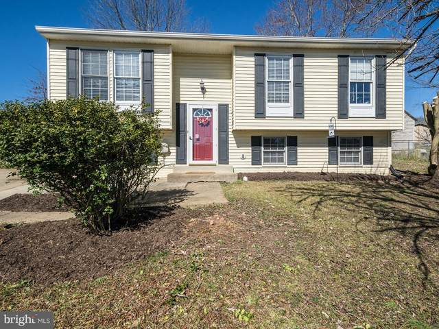 11416 Gordon Road, FREDERICKSBURG, VA 22407 (#VASP229048) :: Network Realty Group