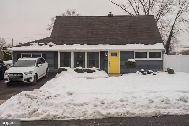 105 Twin Oak Drive, LEVITTOWN, PA 19056 (#PABU520882) :: Colgan Real Estate