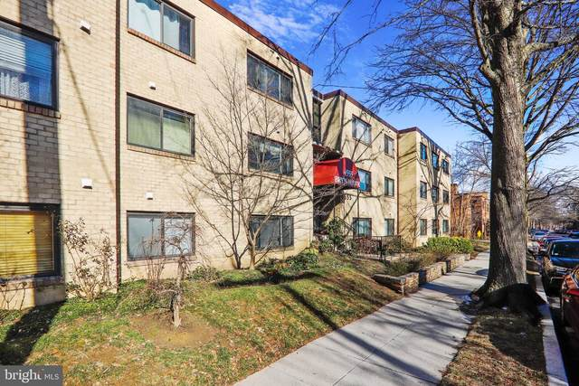 4555 Macarthur Boulevard NW G6, WASHINGTON, DC 20007 (#DCDC508996) :: The Licata Group/Keller Williams Realty