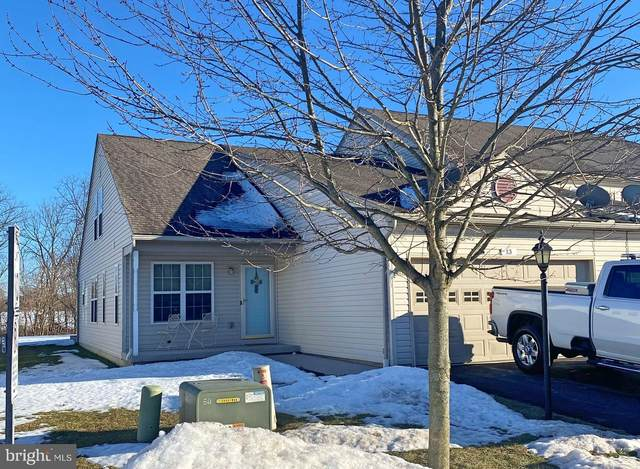 13 Cedarfield Drive, GETTYSBURG, PA 17325 (#PAAD115000) :: The Joy Daniels Real Estate Group