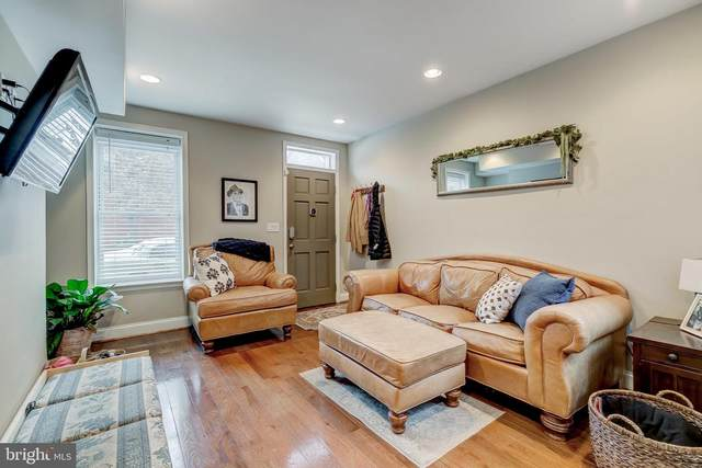 504 S Wolfe Street, BALTIMORE, MD 21231 (#MDBA540546) :: SURE Sales Group