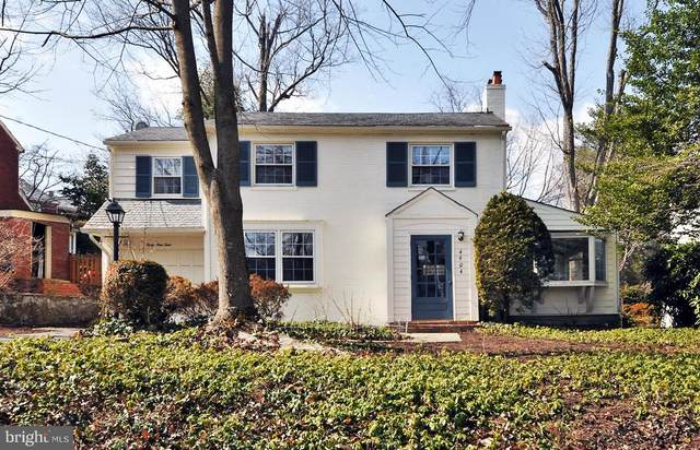 4904 Jamestown Road, BETHESDA, MD 20816 (#MDMC745206) :: Advance Realty Bel Air, Inc