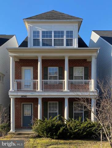 16945 Chesley Place, WOODBRIDGE, VA 22191 (#VAPW515350) :: Jennifer Mack Properties