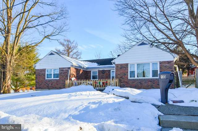 133 E Grant Street, EASTON, PA 18042 (#PANH107736) :: John Lesniewski | RE/MAX United Real Estate
