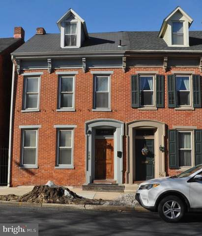 245 W Philadelphia Street, YORK, PA 17401 (#PAYK153266) :: The Mike Coleman Team