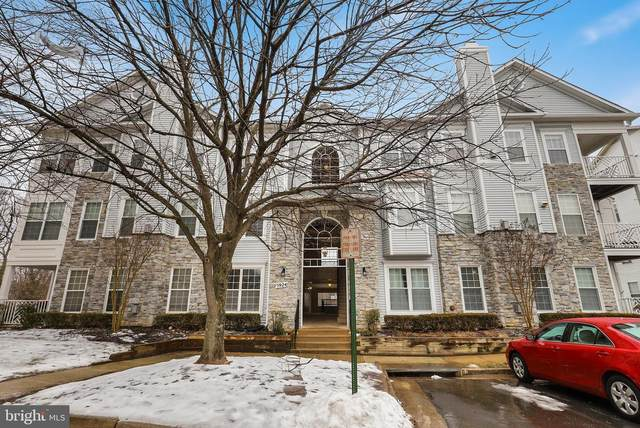 5924 Founders Hill Drive #304, ALEXANDRIA, VA 22310 (#VAFX1181974) :: Gail Nyman Group