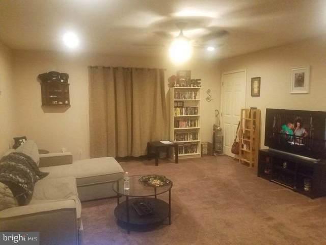 22 S Springfield Road L, CLIFTON HEIGHTS, PA 19018 (#PADE539928) :: Jason Freeby Group at Keller Williams Real Estate
