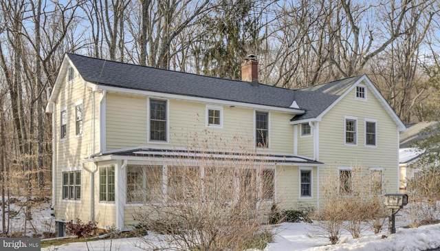 2 Fiddlers Creek Road, TITUSVILLE, NJ 08560 (#NJME308146) :: Sunrise Home Sales Team of Mackintosh Inc Realtors