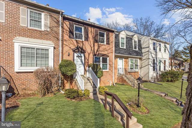 5434 High Tide Court, COLUMBIA, MD 21044 (#MDHW290726) :: City Smart Living