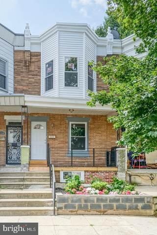 5232 Rodman Street, PHILADELPHIA, PA 19143 (#PAPH989512) :: Jason Freeby Group at Keller Williams Real Estate