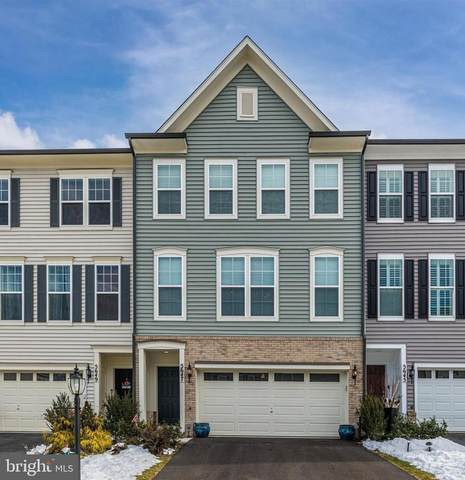 5647 Scott Ridge Place, FREDERICK, MD 21704 (#MDFR278080) :: Crossman & Co. Real Estate