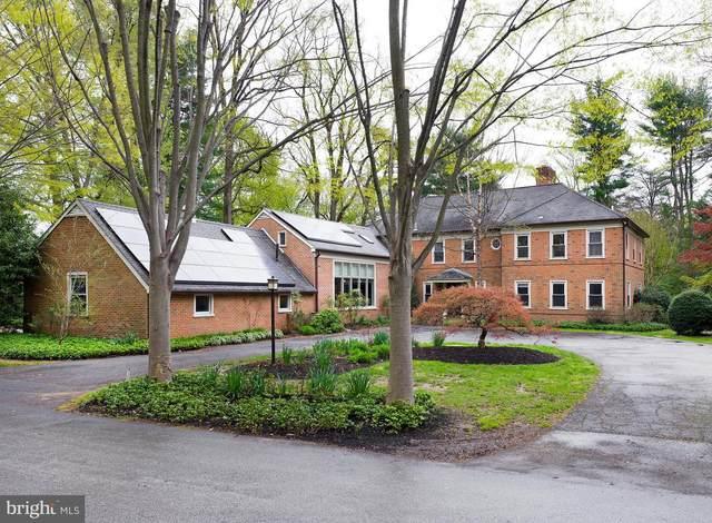 710 Morris Avenue, BRYN MAWR, PA 19010 (#PAMC683452) :: Ram Bala Associates | Keller Williams Realty