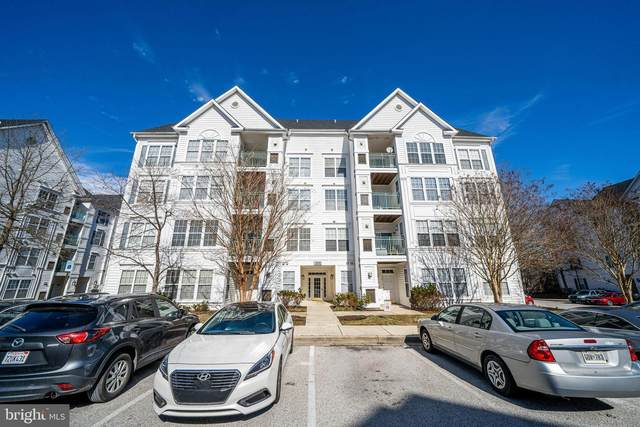 15616 Everglade Lane #104, BOWIE, MD 20716 (#MDPG597304) :: AJ Team Realty