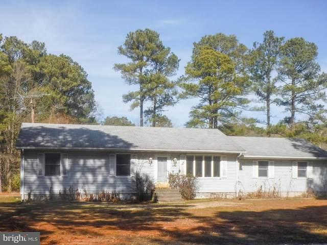 932 Parsons Drive, MADISON, MD 21648 (#MDDO126920) :: Revol Real Estate