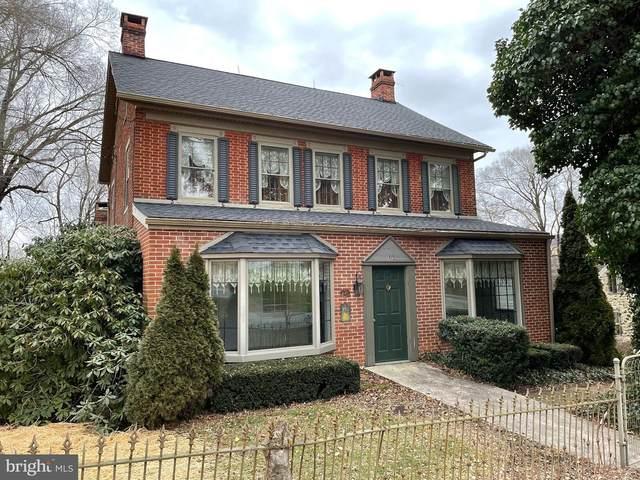 1315 Porters Road, SPRING GROVE, PA 17362 (#PAYK153272) :: CENTURY 21 Home Advisors