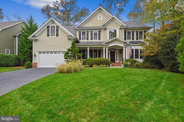 1219 Raymond Avenue, MCLEAN, VA 22101 (#VAFX1182022) :: Colgan Real Estate