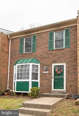 14052 Fallbrook Lane, WOODBRIDGE, VA 22193 (#VAPW515372) :: Revol Real Estate