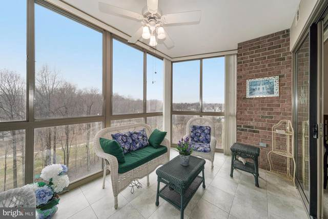 3200 N Leisure World Boulevard #702, SILVER SPRING, MD 20906 (#MDMC745242) :: Dart Homes