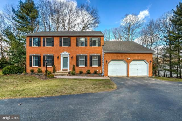 18814 Fox Chase Court, PARKTON, MD 21120 (#MDBC520406) :: Revol Real Estate