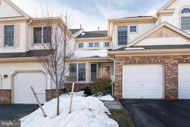 41 Benjamin Rush Lane, PRINCETON, NJ 08540 (#NJME308152) :: Sunrise Home Sales Team of Mackintosh Inc Realtors