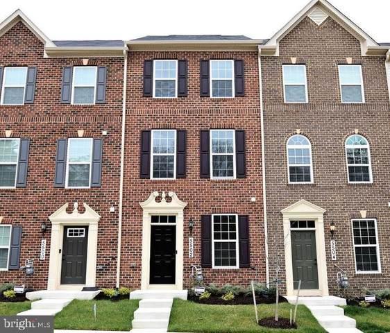 5502 Glover Park Drive, UPPER MARLBORO, MD 20772 (#MDPG597316) :: Boyle & Kahoe Real Estate