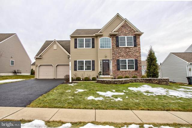 364 Breckenridge Way, LANCASTER, PA 17601 (#PALA177620) :: TeamPete Realty Services, Inc