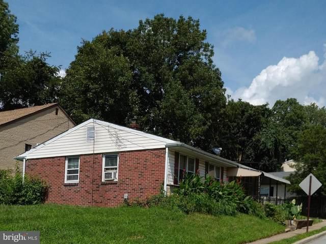 120 Balignac Avenue, WOODLYN, PA 19094 (#PADE539954) :: The Matt Lenza Real Estate Team