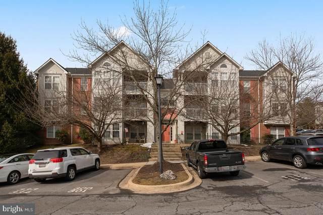 25900 Ridge Manor Drive 6000-C, DAMASCUS, MD 20872 (#MDMC745260) :: Murray & Co. Real Estate