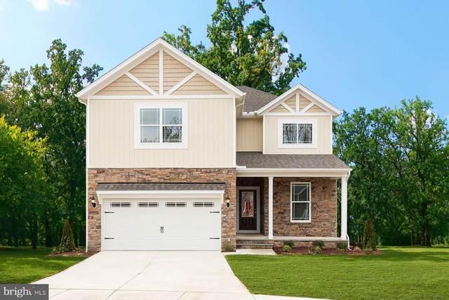 15508 Cedarville Drive, MIDLOTHIAN, VA 23112 (#VACF100758) :: AJ Team Realty