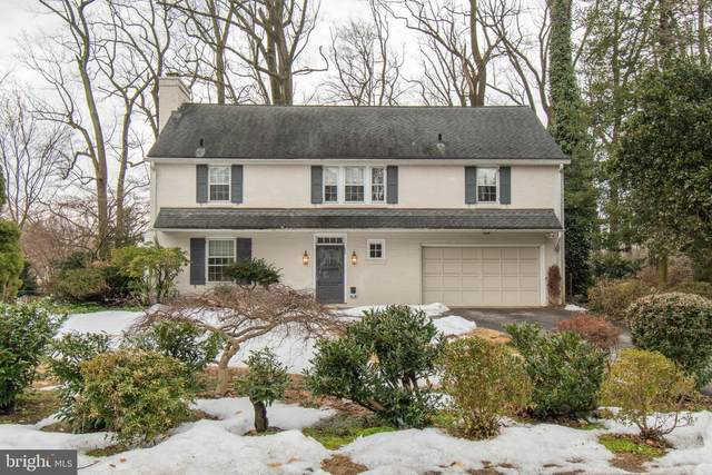 600 Sussex Road, WYNNEWOOD, PA 19096 (#PAMC683472) :: RE/MAX Main Line
