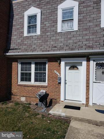 3821 28TH Avenue #20, TEMPLE HILLS, MD 20748 (#MDPG597334) :: Gail Nyman Group