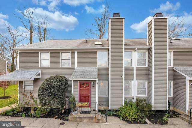 22 Janwall Court, ANNAPOLIS, MD 21403 (#MDAA459838) :: ExecuHome Realty