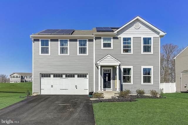 17 Viburnum Avenue, ELKTON, MD 21921 (#MDCC173422) :: Advance Realty Bel Air, Inc