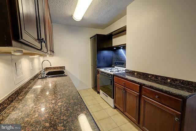 5225 Pooks Hill Road 107N, BETHESDA, MD 20814 (#MDMC745272) :: Corner House Realty