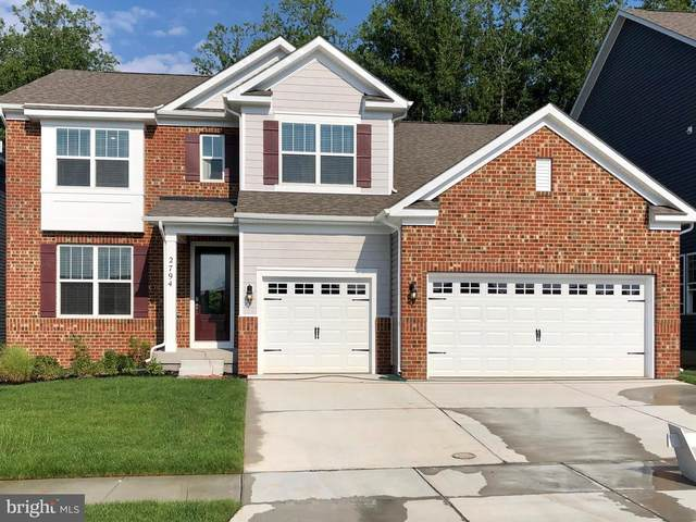2812 Broad Wing Drive, ODENTON, MD 21113 (#MDAA459840) :: CENTURY 21 Core Partners