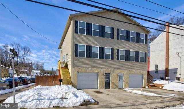 136 S Main Street, SPRING CITY, PA 19475 (#PACT529860) :: ExecuHome Realty