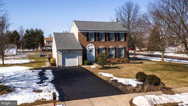 828 Vassar Drive, HATFIELD, PA 19440 (#PAMC683480) :: Linda Dale Real Estate Experts