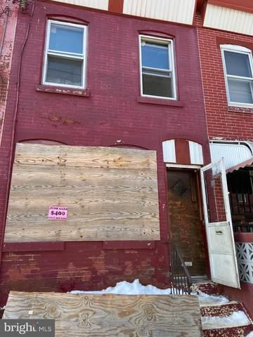 2836 N Reese Street, PHILADELPHIA, PA 19133 (#PAPH989622) :: Colgan Real Estate