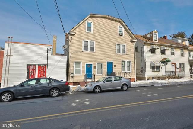 633-635 W Berwick Street, EASTON, PA 18042 (#PANH107740) :: John Lesniewski | RE/MAX United Real Estate