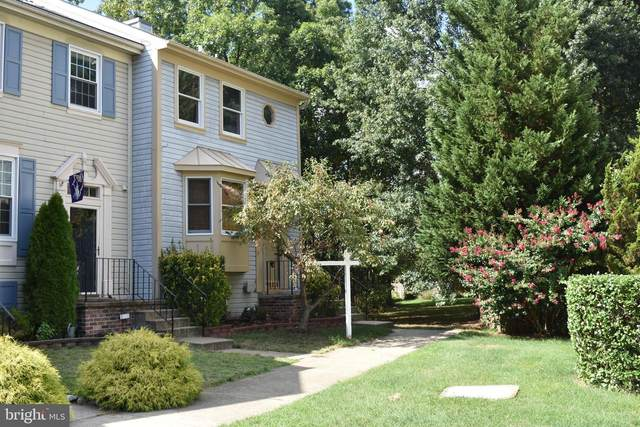 7042 Timberfield Place, CHESTNUT HILL COVE, MD 21226 (#MDAA459848) :: Murray & Co. Real Estate