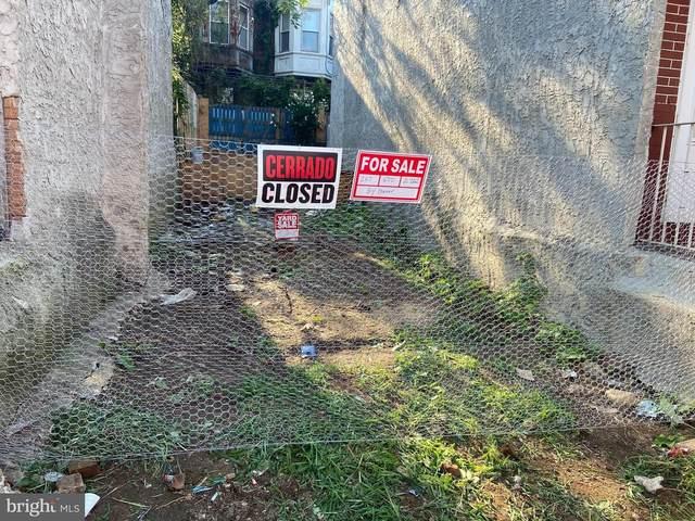 3552 N Warnock Street N, PHILADELPHIA, PA 19140 (#PAPH989634) :: Linda Dale Real Estate Experts