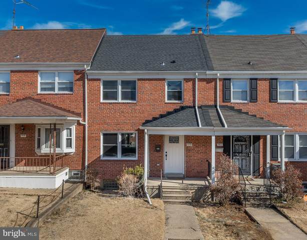 1910 Northbourne Road, BALTIMORE, MD 21239 (#MDBA540612) :: City Smart Living