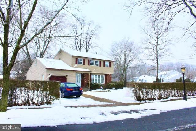 1703 Pin Oak Road, WILLIAMSTOWN, NJ 08094 (#NJGL271482) :: Revol Real Estate