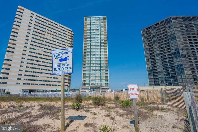 10700 Coastal Highway #808, OCEAN CITY, MD 21842 (#MDWO120336) :: Atlantic Shores Sotheby's International Realty