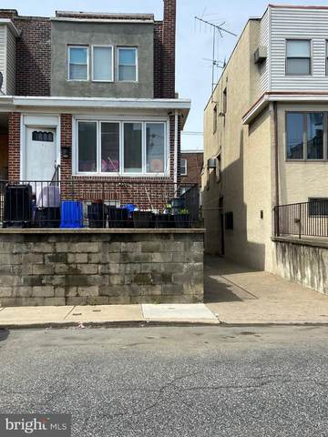 6135 Harley Avenue, PHILADELPHIA, PA 19142 (MLS #PAPH989644) :: Maryland Shore Living | Benson & Mangold Real Estate
