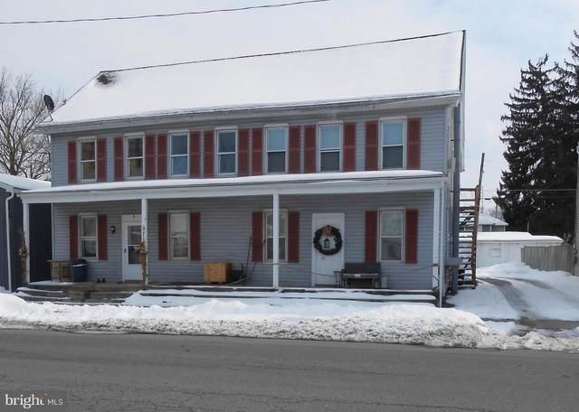 37 Railroad Avenue, MANHEIM, PA 17545 (#PALA177632) :: Iron Valley Real Estate