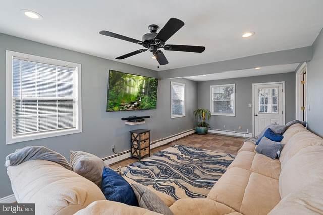 41 Idolstone Road, LEVITTOWN, PA 19057 (#PABU520938) :: Keller Williams Real Estate