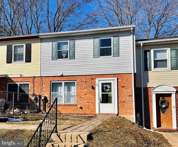 30 Louise Court, RISING SUN, MD 21911 (#MDCC173424) :: AJ Team Realty