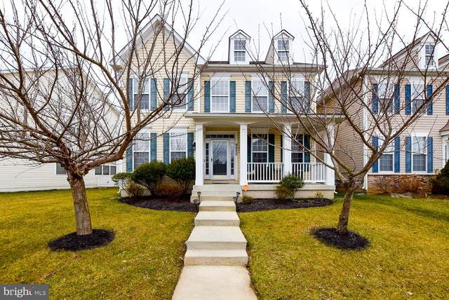 9820 Traver Street, BOWIE, MD 20721 (#MDPG597360) :: Tom & Cindy and Associates