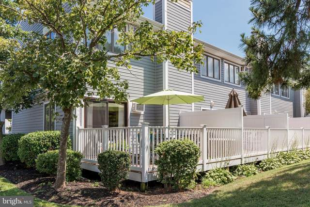9307 Chesapeake Drive D6004, OCEAN CITY, MD 21842 (#MDWO120338) :: The Riffle Group of Keller Williams Select Realtors